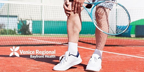 Treatments for Knee Pain - Free Online Health Talk with Q&A tickets