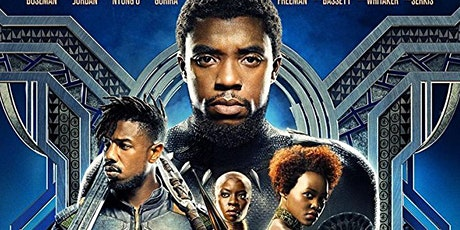 Black Panther Drive-In Movie tickets