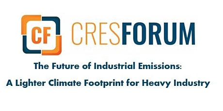 The future of industrial emissions: A  climate footprint for heavy industry tickets