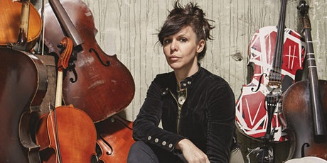 Sonic Remedies: Helen Gillet with Mike Dillon (4PM) tickets