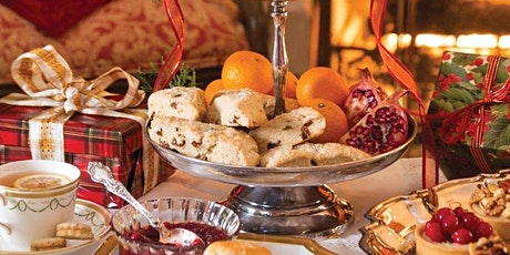 Christmas Tea at The Stone Mill 1792 tickets