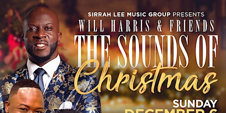Will Harris and Friends The Sounds of Christmas  Concert tickets