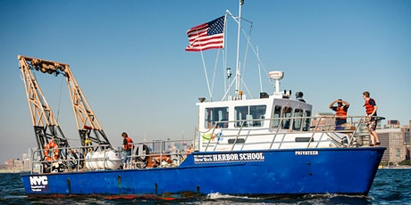 The Near Peer Career Panel webinar series: Vessel Operations tickets