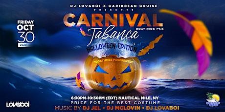 CarnivalTabancaPt.3 tickets
