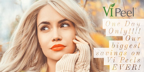Vi Chemical Peel Event tickets