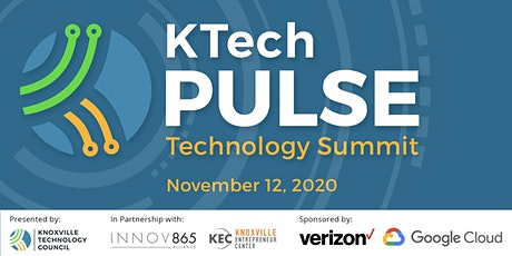 KTech Pulse: Technology Summit