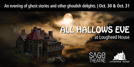 Oct. 31 (Late Show) All Hallows Eve tickets