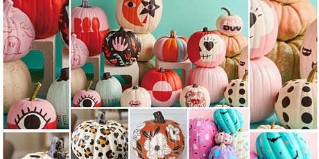 Painting on Pumpkins! tickets