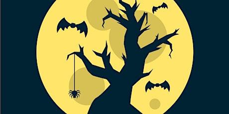 CANOPY Halloween Happy Hour tickets