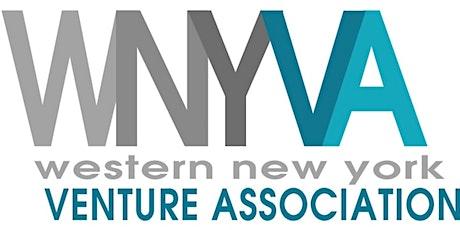 Western New York Venture Association Forum (Online) - November 4, 2020 tickets