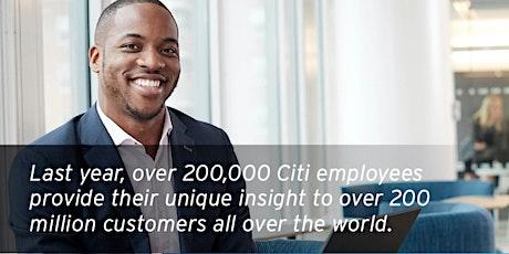 Tampa Black MBA Association presents Citi Chief Data Office Presentation tickets