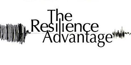 Resilience Advantage Episode & Webinar tickets