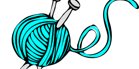 WAK Virtual Knitting Party tickets