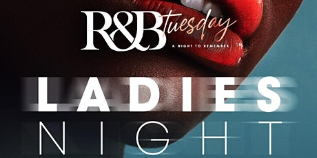 R&B Tuesdays at HEART presented by MOLO tickets