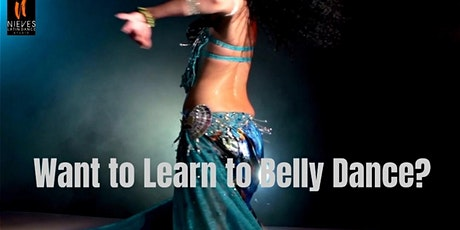 Belly Dance Classes RSVP Ticket tickets