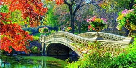 Picnic N' Paint In Central Park tickets