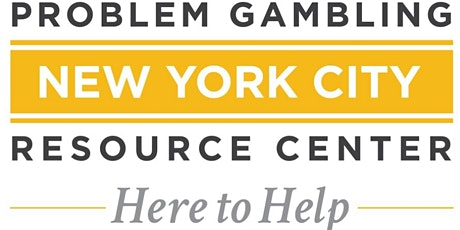 Problem Gambling overview training. tickets