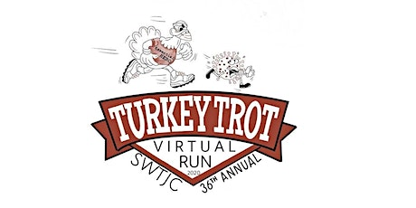 36th Annual SWTJC Turkey Trot tickets