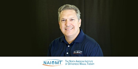 NAIOMT C-725A Advanced Spinal Manipulation Part A [Dallas]2021 tickets