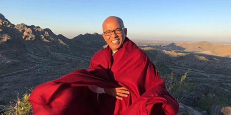 Zoom Meditation Class with Bhante Sujatha tickets