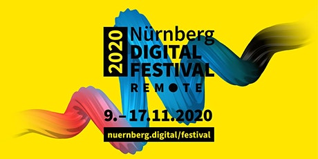 #nuedigitalBC20 - Das BarCamp des Nuernberg Digital Festival 2020 REMOTE Tickets