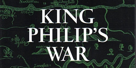From the Mayflower to King Philip's War by NY Times author Michael Tougias tickets