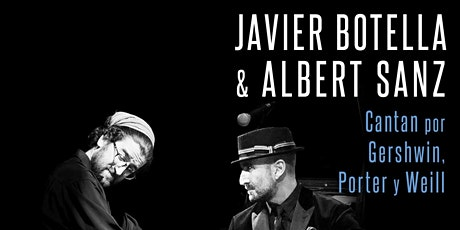 Javier Botella & Albert Sanz tickets