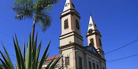 Santa Missa - Dia de Finados - 8h - Matriz São Gonçalo/RJ ingressos