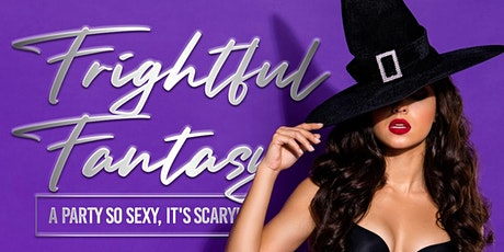 Frightful Fantasy Halloween Party tickets
