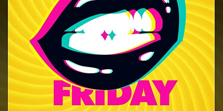 Freaky Friday with DJ Weaponz, Jay Envy and Mix Master David!! tickets