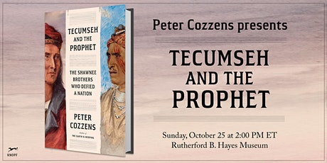 Rutherford B. Hayes Museum Presents Peter Cozzens tickets