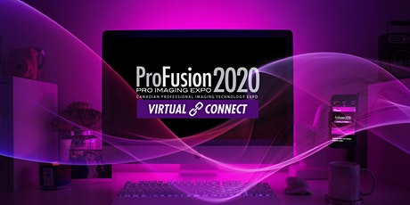 ProFusion Expo Virtual Connect 2020 tickets