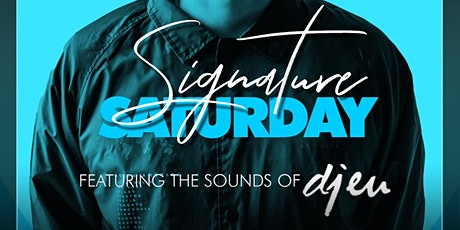 Signature Saturday at Tongue and Groove with DJ EU! tickets