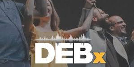 """DEBx 6 - """"The Better Late Than Never Event"""" tickets"""