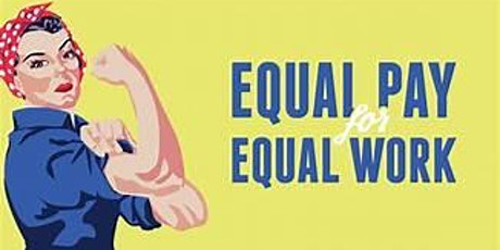 Virtual Equal Pay Day Program tickets