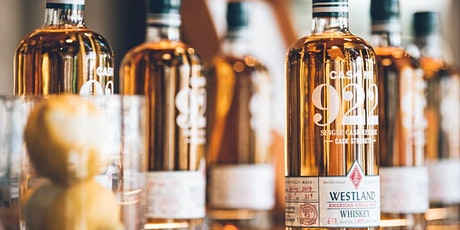 Westland Whiskey tasting with Jenny Sieminski tickets