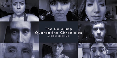 'The Do Jump Quarantine Chronicles' Back by Popular Demand tickets