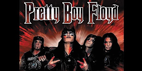 Pretty Boy Floyd plus Support Live at Eleven Stoke tickets