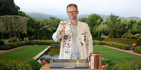 Autumn Cocktails with Dr Inkwell (ingredients included!) tickets