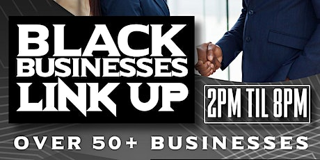 Black Business Link Up tickets