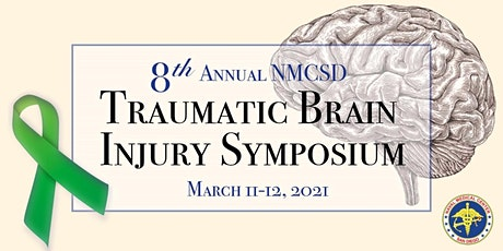 8th Annual NMCSD Traumatic Brain Injury Symposium tickets