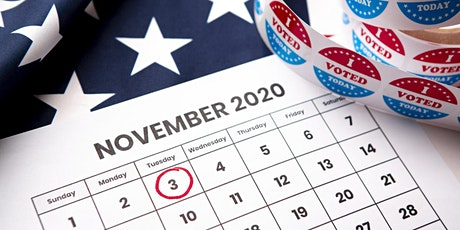 November 4th: How to Support Students and Community Members the Day After tickets