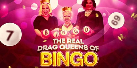 The Real Drag Queens of Bingo tickets