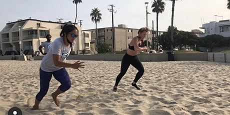 Saturday Morning Beach Workout tickets