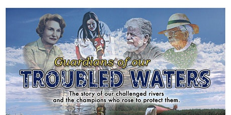 Film Screening: Guardians of Our Troubled Waters tickets