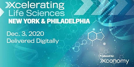 Xconomy Presents: Xcelerating Life Sciences - New York & Philadelphia tickets
