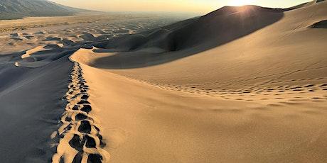 2021 Great Sand Dunes Photo Workshop $1175 tickets