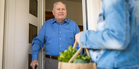 Niagara Senior Companion Job Fair tickets