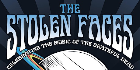 The Stolen Faces (celebrating the music of the grateful dead)