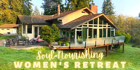Soul Nourishing Women's Retreat tickets